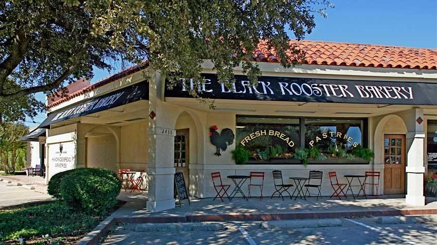 Black Rooster Cafe